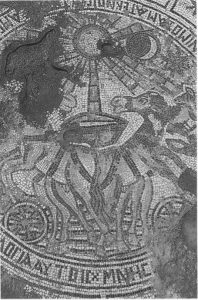 "ווייס ונצר תשנ""ז: 19. באדיבות החברה לחקירת ארץ ישראל. © <i> synagogues.kinneret.ac.il </i>"