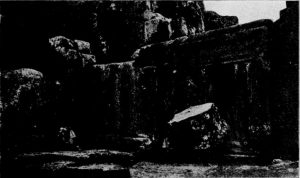 Kohl and Watzinger 1916:83 © <i> synagogues.kinneret.ac.il </i>