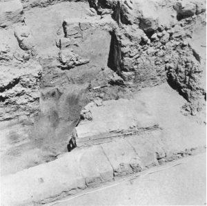 Barag and Porat 1970: 99. Courtesy of the Israel Exploration Society © <i> synagogues.kinneret.ac.il </i>