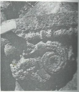 Maoz 1995: plate 13 fig. 1, courtesy of Zvi Maoz © <i> synagogues.kinneret.ac.il </i>