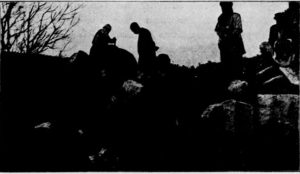 Kohl and Watzinger 1916:135 © <i> synagogues.kinneret.ac.il </i>