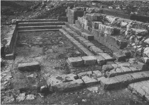 Magen 1992: 69. Courtesy of the Israel Exploration Society © <i> synagogues.kinneret.ac.il </i>