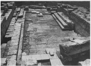 Magen 1992: 77. Courtesy of the Israel Exploration Society © <i> synagogues.kinneret.ac.il </i>