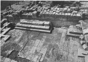 """מגן תשנ""""ג: 78. באדיבות החברה לחקירת ארץ ישראל. © <i> synagogues.kinneret.ac.il </i>"""