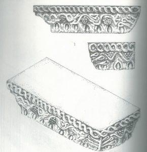 מעוז 1995: לוח 1:91, באדיבות צבי מעוז © <i> synagogues.kinneret.ac.il </i>