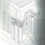 Maoz 1995: plate 92 fig. 1, courtesy of Zvi Maoz © <i> synagogues.kinneret.ac.il </i>