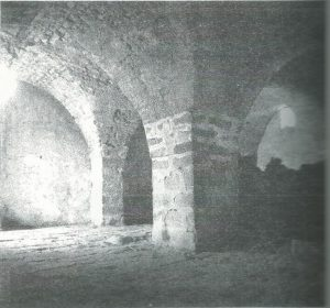 Maoz 1995: plate 94 fig. 2, courtesy of Zvi Maoz © <i> synagogues.kinneret.ac.il </i>