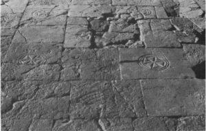 """קלונר תשמ""""ד: 70. באדיבות החברה לחקירת ארץ ישראל. © <i> synagogues.kinneret.ac.il </i>"""