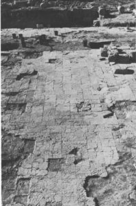 Kloner 1983: 70. courtesy of the Israel Exploration Society. © <i> synagogues.kinneret.ac.il </i>