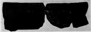Kohl and Watzinger 1916:104 © <i> synagogues.kinneret.ac.il </i>