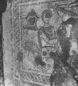Ilan and Damati 1985: 48. Courtesy of the Israel Exploration Society © <i> synagogues.kinneret.ac.il </i>