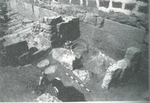 Maoz 1995: plate 101 fig. 2, courtesy of Zvi Maoz © <i> synagogues.kinneret.ac.il </i>