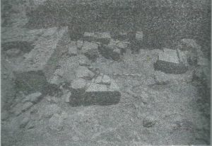 Maoz 1995: plate 97 fig. 1, courtesy of Zvi Maoz © <i> synagogues.kinneret.ac.il </i>