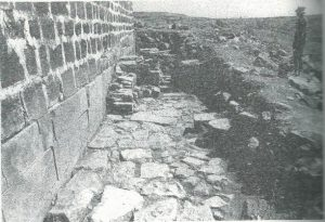 Maoz 1995: plate 101 fig. 1, courtesy of Zvi Maoz © <i> synagogues.kinneret.ac.il </i>