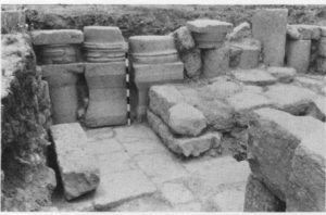 Ilan and Damati 1985: 46. Courtesy of the Israel Exploration Society. © <i> synagogues.kinneret.ac.il </i>