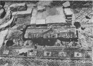 Gutman, Yeivin and Netzer 1972: 49. Cortesy of the Israel Exploration Society © <i> synagogues.kinneret.ac.il </i>