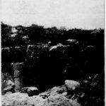 Kohl and Watzinger 1916:74 © <i> synagogues.kinneret.ac.il </i>