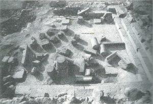 Maoz 1995: plate 54 fig. 1, courtesy of Zvi Maoz © <i> synagogues.kinneret.ac.il </i>