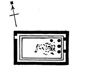 Schumacher 1888: 120 © <i> synagogues.kinneret.ac.il </i>