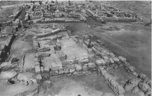 Magen, Zionit and Sirkis 1999: 28. Courtesy of the Israel Exploration Society. © <i> synagogues.kinneret.ac.il </i>