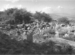 Ben-David, Gonen and Drei 2006: 110. Courtesy of the Israel Exploration Society © <i> synagogues.kinneret.ac.il </i>