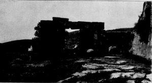 Kohl and Watzinger 1916:85 © <i> synagogues.kinneret.ac.il </i>