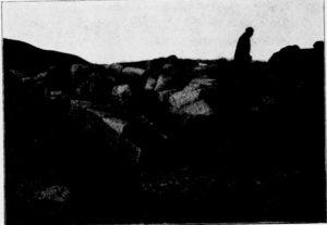 Kohl and Watzinger 1916:102 © <i> synagogues.kinneret.ac.il </i>