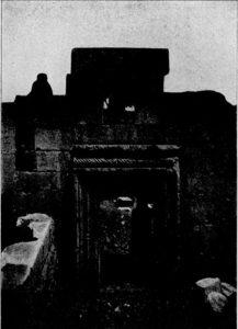 Kohl and Wazinger 1916:95 © <i> synagogues.kinneret.ac.il </i>