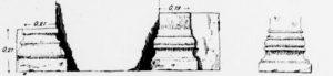 Kohl and Watzinger 1916:117 © <i> synagogues.kinneret.ac.il </i>