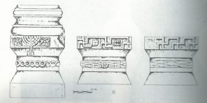 Maoz 1995: plate 59 fig. 6, courtesy of Zvi Maoz © <i> synagogues.kinneret.ac.il </i>