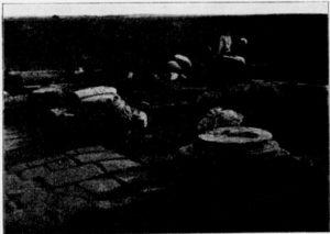 Kohl and Watzinger 1916:106 © <i> synagogues.kinneret.ac.il </i>