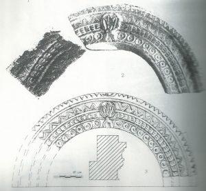 מעוז 1995: לוח 2-3:81, באדיבות צבי מעוז © <i> synagogues.kinneret.ac.il </i>
