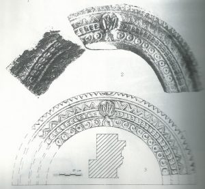 Maoz 1995: plate 81 fig. 2-3, courtesy of Zvi Maoz © <i> synagogues.kinneret.ac.il </i>
