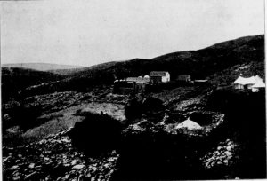 Kohl and Watzinger 1916:81 © <i> synagogues.kinneret.ac.il </i>