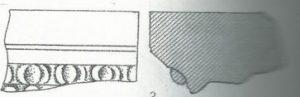 Maoz 1995: plate 70 fig. 3, courtesy of Zvi Maoz © <i> synagogues.kinneret.ac.il </i>