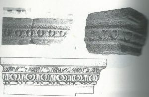 Maoz 1995: plate 70 fig. 1, courtesy of Zvi Maoz © <i> synagogues.kinneret.ac.il </i>