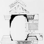 Kohl and Watzinger 1916:130 © <i> synagogues.kinneret.ac.il </i>