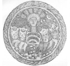 Sukenik 1930: 113 © <i> synagogues.kinneret.ac.il </i>