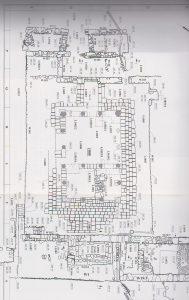 יבור 2010, 42. באדיבות רשות העתיקות. © <i> synagogues.kinneret.ac.il </i>