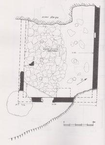 מעוז 1995, לוח 121. באדיבות צבי מעוז. © <i> synagogues.kinneret.ac.il </i>