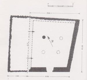 מעוז 1995, לוח 123. באדיבות צבי מעוז. © <i> synagogues.kinneret.ac.il </i>