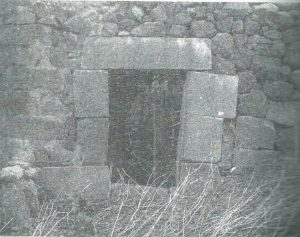 Maoz 1995: plate 25 fig. 1, courtesy of Zvi Maoz © <i> synagogues.kinneret.ac.il </i>