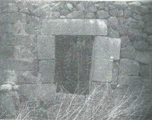 Maoz 1995: plate 25 fig. 1, courtesy of Zvi Maoz © <i> synagogues.kinneret.ac.il </i>