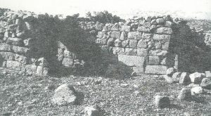 Maoz 1995: plate 115 fig. 1, courtesy of Zvi Maoz © <i> synagogues.kinneret.ac.il </i>