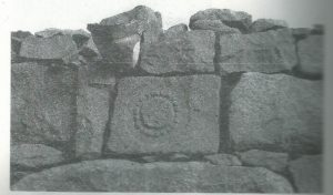 Maoz 1995: plate 33 fig. 5, courtesy of Zvi Maoz © <i> synagogues.kinneret.ac.il </i>
