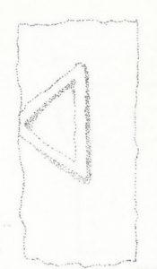 Maoz 1995: plate 133 fig. 1, courtesy of Zvi Maoz © <i> synagogues.kinneret.ac.il </i>