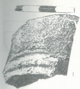 Maoz 1995: plate 37 fig. 1, courtesy of Zvi Maoz © <i> synagogues.kinneret.ac.il </i>
