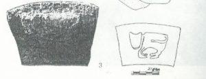 Maoz 1995: plate 24 fig. 3, courtesy of Zvi Maoz © <i> synagogues.kinneret.ac.il </i>