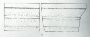 Maoz 1995: plate 32 fig. 4, courtesy of Zvi Maoz © <i> synagogues.kinneret.ac.il </i>