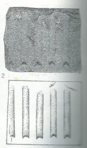 Maoz 1995: plate 27 fig. 2, courtesy of Zvi Maoz © <i> synagogues.kinneret.ac.il </i>